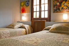 Habitación Doble en Casa Rural Pradina II