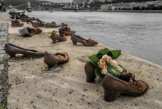 IMG_5681 Shoes on the Danube | by Rmonty119