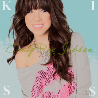 Carly Rae Jepsen - Kiss (Album Cover) | by .SarahSimpson.