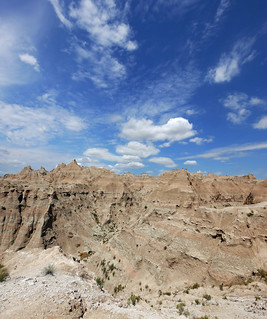 Badlands 6 | by foxtail_1