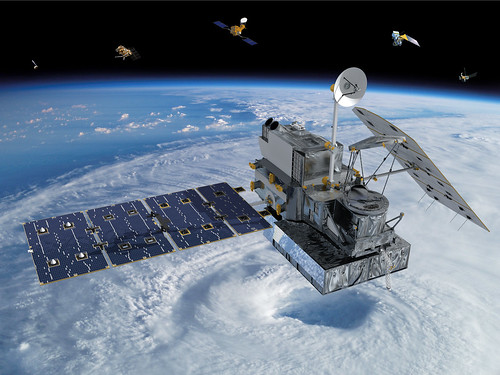 GPM Core Observatory | by NASA Goddard Photo and Video