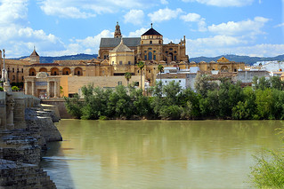 Cordoba, Spain | by WolfgangM
