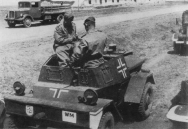 UK technics in german units (9)