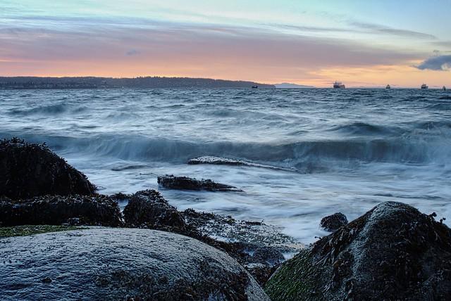 2. High Tide