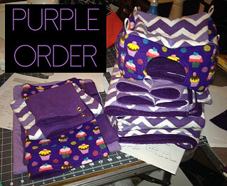 purpleorder   by The Pack Rat