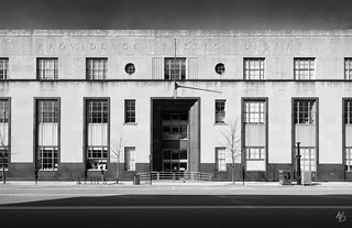 Providence Public Library | by @archphotographr