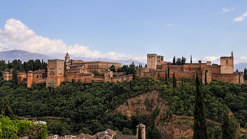 Alhambra | by chaz jackson