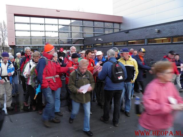 17-12-2011 Gouda 25.5 Km  (9)