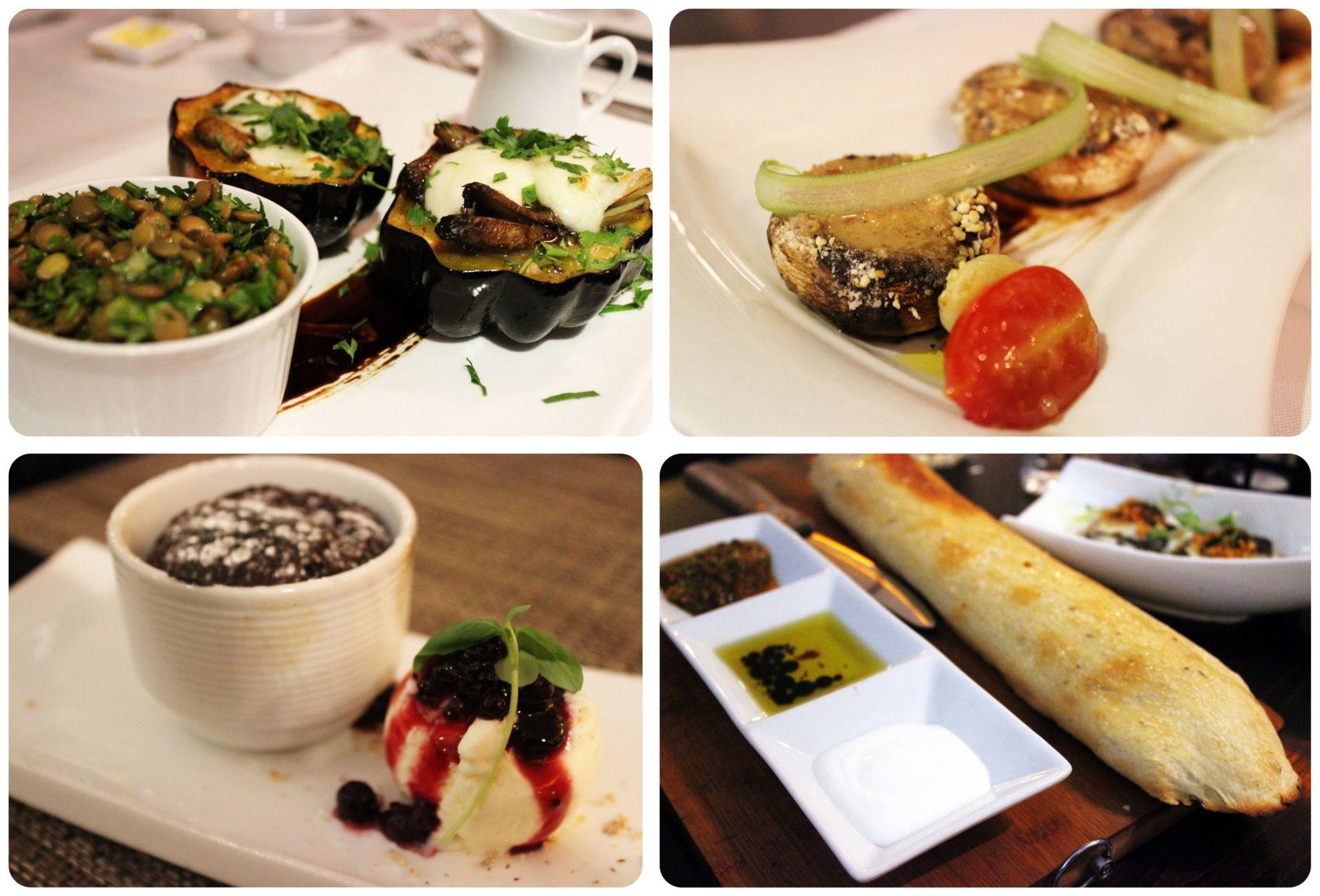 Israel Eilat food