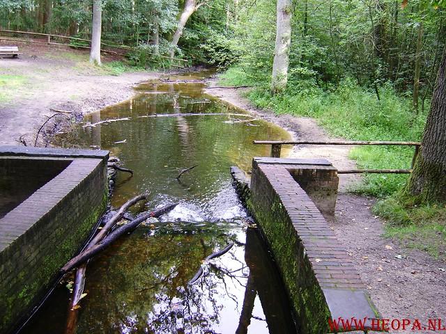 Veluwse Walkery 06-09-2008 40 Km (42)