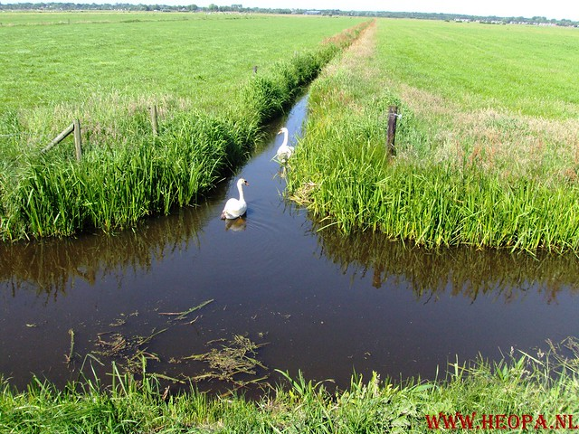 30-05-2009     Rondje Spakenburg 40 Km  (54)