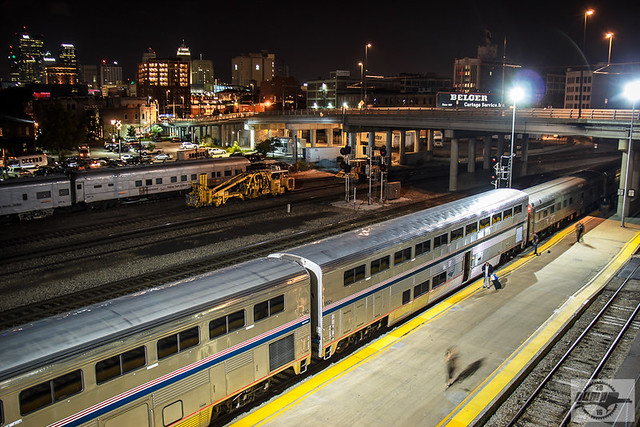 Kansas City Union Station - Kansas City, MO