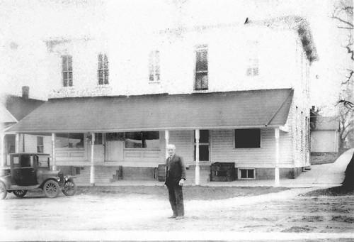 1920 or so - Sam Mutti store in Bremen | by historic.bremen