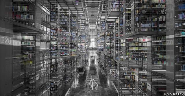 La Ciudad de los libros