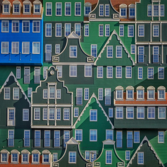 Dutch Density