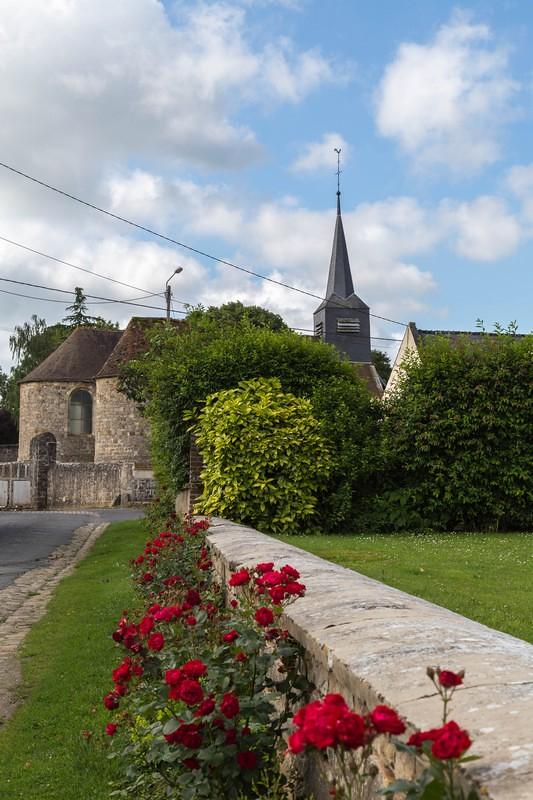 Bucy-lès-Cerny