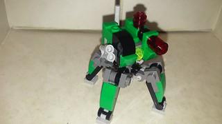 QuadMon Jade 3 | by Artasid