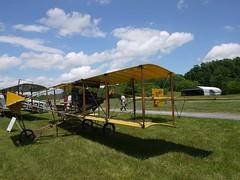 日, 2013-06-09 13:47 - Old Rhinebeck Aerodrome