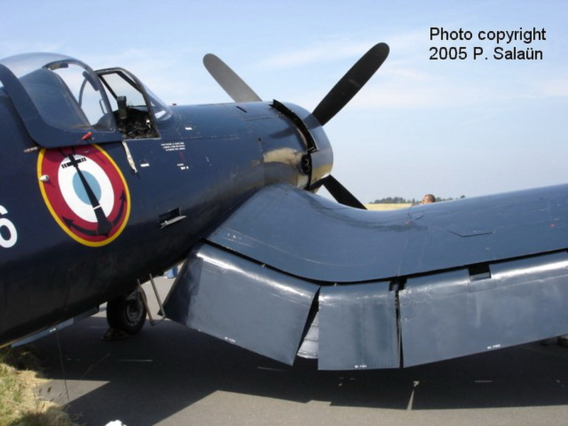 Corsario F4U-7 (3)