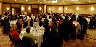 VIP Gala Dinner - November 24, 2009