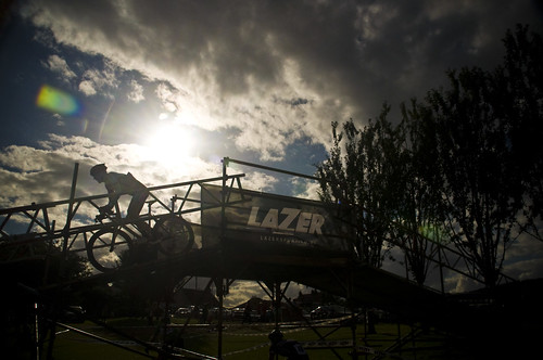 Lazer Bridge | by blackpuddinonnabike