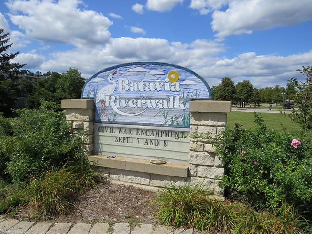 Batavia Riverwalk