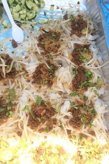 日, 2015-08-09 11:46 - Indonesian Food Bazaar