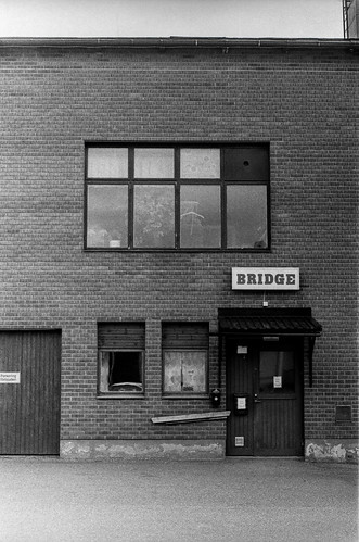 Bridge club   by jojonas~