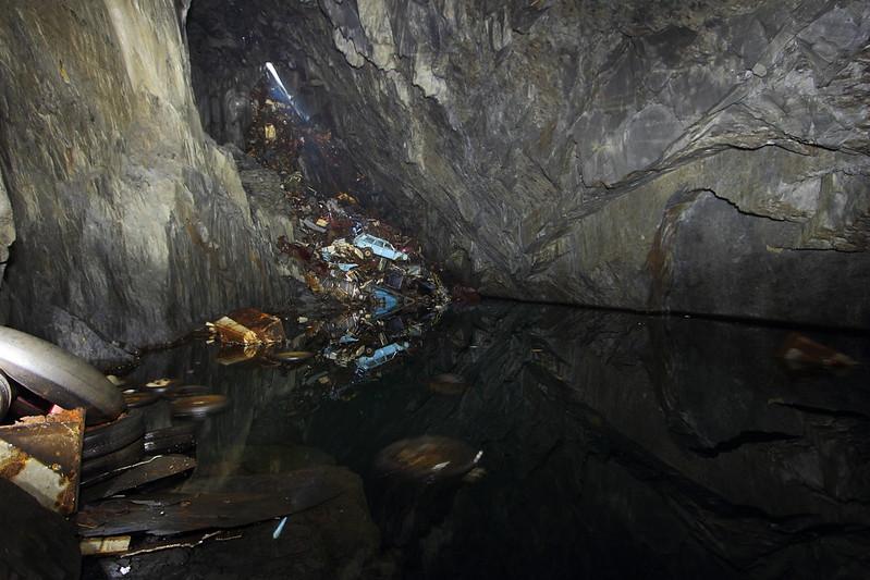 Caverna de las Almas Perdidas