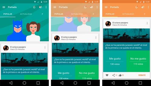 Parlavery_app_Portada_Actualizado_4_2 | by Joan Boria