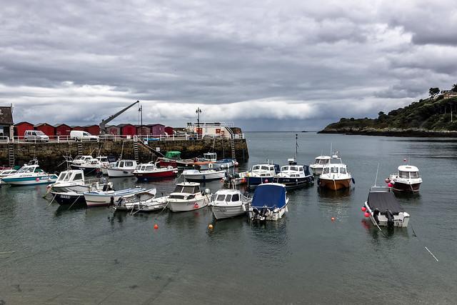 Port de Rozel