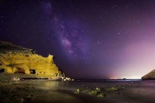 Bajo las estrellas | by pajavi69