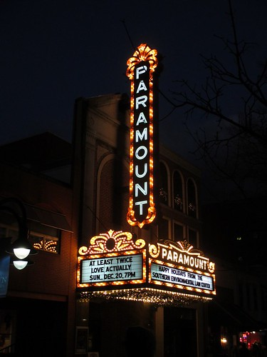 marquee virginia theater charlottesville paramount downtownmall