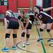 Auburn Modified (Maroon) Volleyball
