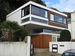 Sandgate - Scan House