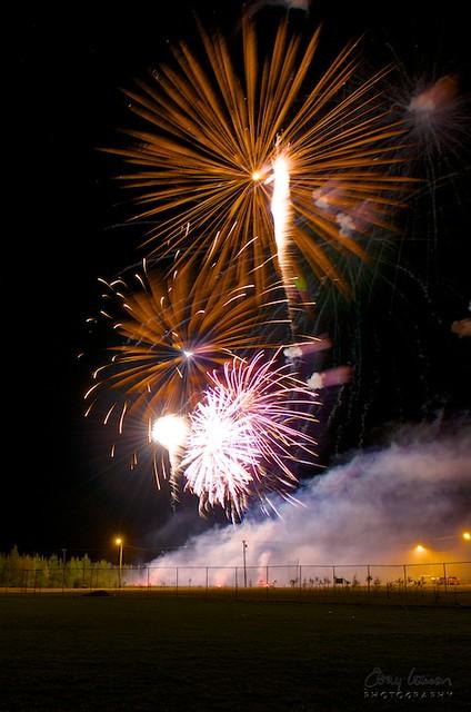 Fireworks 2013 27