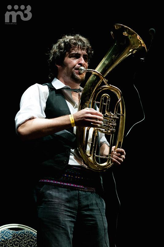 Goran Bregovic34