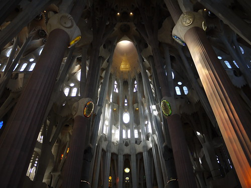 Sagrada Familia [more inside]
