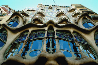 Oh yes I forgot Casa Batllo! | by Assassin de la police