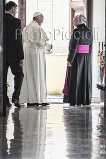 Incontro Regina Elisabetta Ii Con Papa Francesco Visita In Flickr