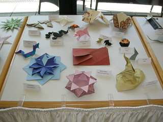 Origami Deutschland convention 2014 | by Mélisande*