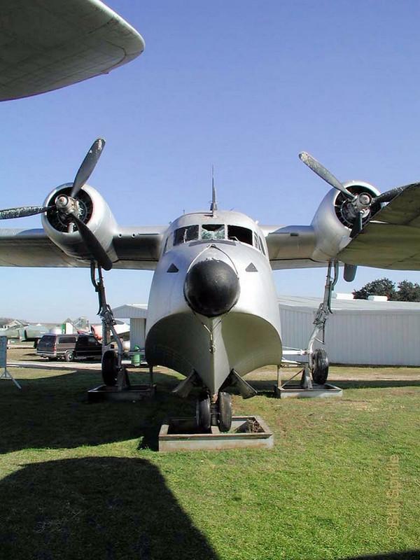 HU-16B Albatross (5)