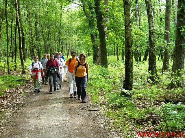 Schaarsbergen    03-06-2006                   40 Km  (11)