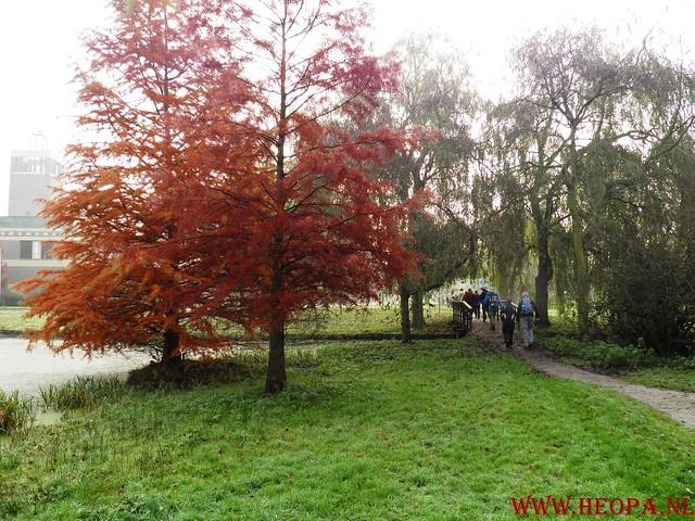 19-11-2011          Wassenaar        25.5  Km  (30)