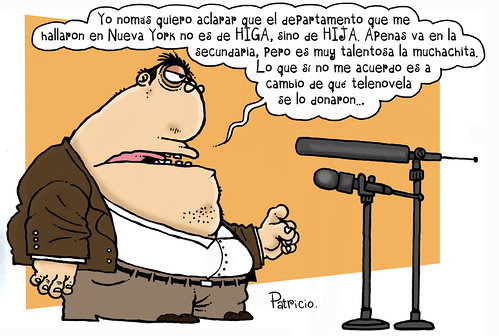 Aclaración | by La Jornada San Luis