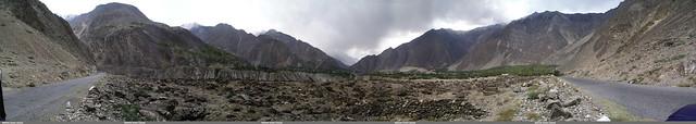Entering Nasirabad