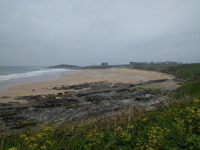 Fistral Beach #SWCP #sh