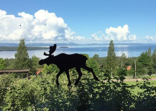 Tällberg, Siljan, Sweden