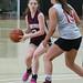 Girls JV Basketball June 29