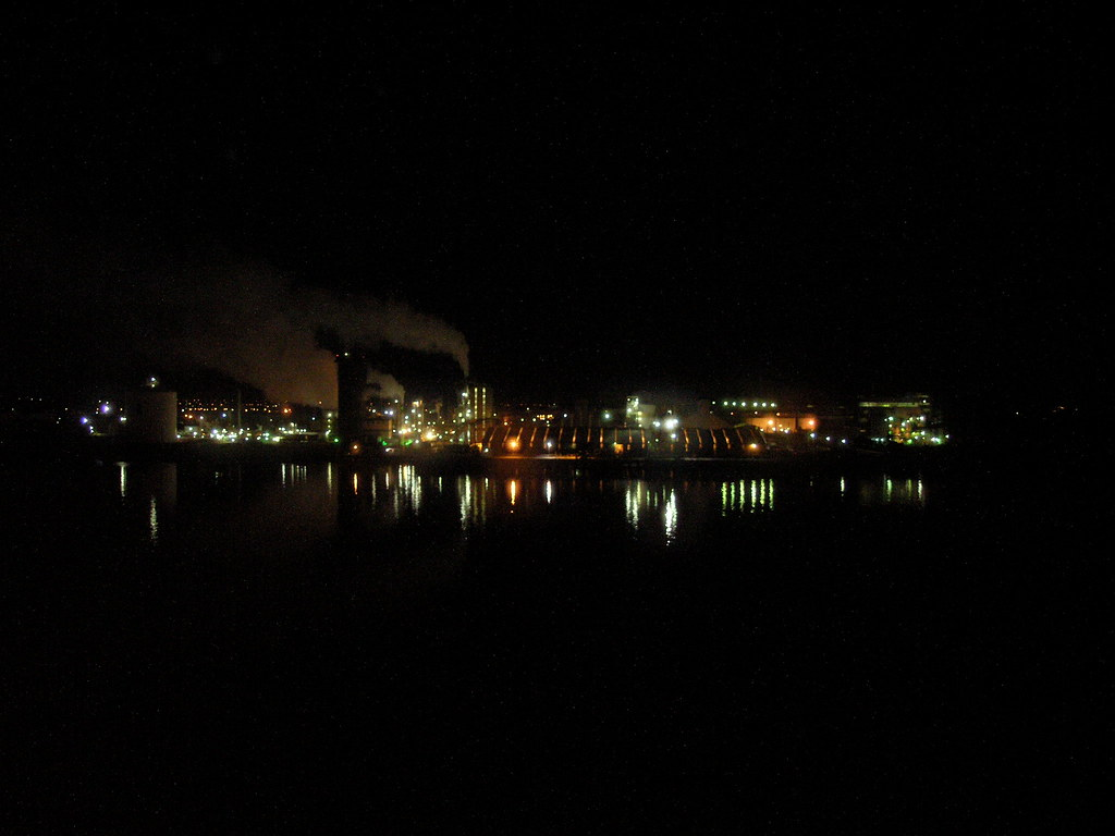 Brisbane River 2004 (3)